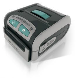 Принтер за PDA DPP-250