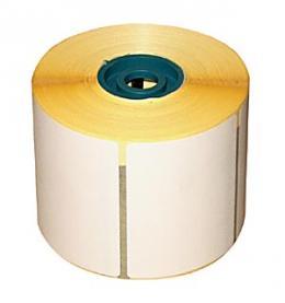 Етикети 43/56мм с/без черна лента  400 етикета