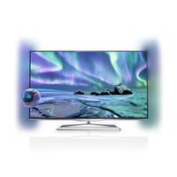 "Philips 42"" 3D LED SmartTV"
