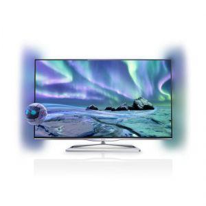 "Philips 47"" 3D LED SmartTV"