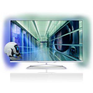 "Philips 42"" 3D LED SmartTV"