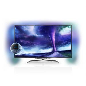 "Philips 40"" 3D LED SmartTV"