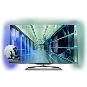 "Philips 55"" 3D LED SmartTV"