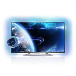 Philips Ultra HD, 3D LED SmartTV