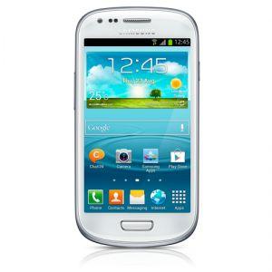 Smartphone Samsung GT-I8190 GALAXY SIII mini, White