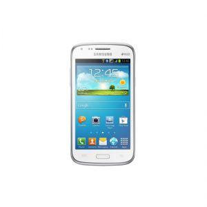 Smartphone Samsung GT-I8262 GALAXY Core Duos, White