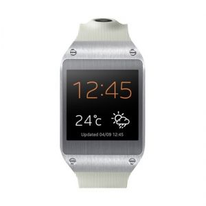 Mobile watch Samsung SM-V7000 GALAXY Gear, White