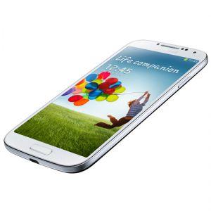 Smartphone Samsung GT-I9505 GALAXY S4, White