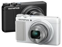 OLIMPUS XZ - 2 black/white