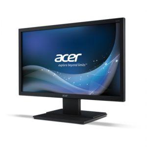 """Monitor Acer V196HQLb, LED, 18.5"""" (47 cm),"""