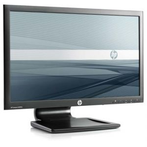 HP CPQ LA2006x 20-In LED LCD Monitor