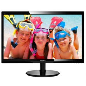 "Philips 24"" Slim LED"