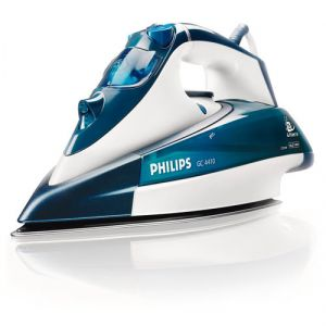 Philips Парна ютия Azur 130 g steam boost 2400 W with SteamGlide soleplate