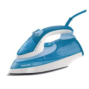 Philips Парна ютия EcoCare 2400 W 140 g steam boost ECO with Double Active Calc System