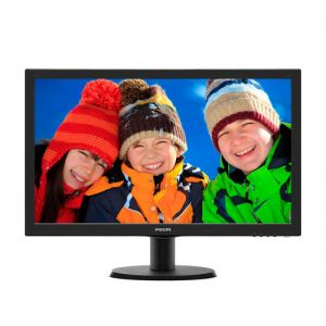 "Philips 23"" Slim LED"