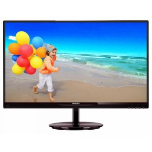 "Philips 27"" AH-IPS Slim LCD"