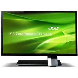 """Monitor Acer S275HLbmii, IPS LED CrystalBrite, 27"""" (69 cm)"""