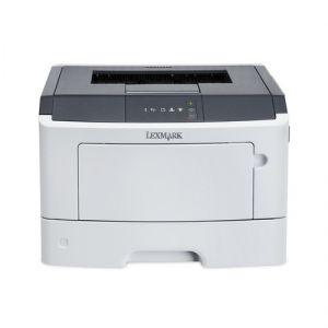 Mono Laser Printer Lexmark MS310d - Duplex