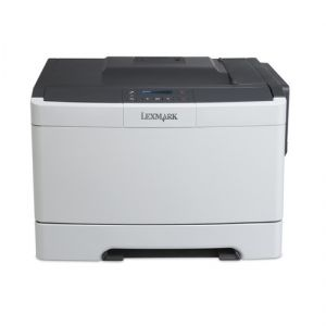Color Laser Printer Lexmark CS310dn - Duplex