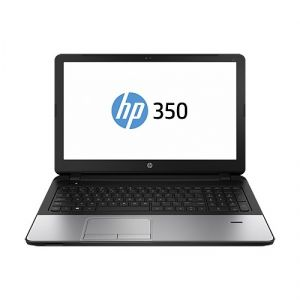 HP 350 i3-4005U (1.7 GHz, 3 MB L3 cache, 2 cores) 15.6 HD AG LED