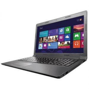 "Lenovo IdeaPad B5400 Black,2Years,15.6""AG"