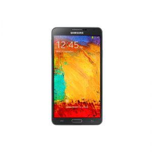 Smartphone Samsung SM-N9005 GALAXY Note 3, Black