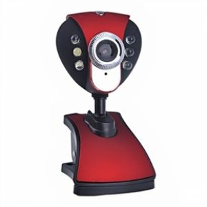 PC Camera RED