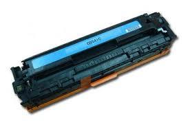 HP CB541A съвместима