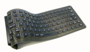 Air Touch Foldable Keyboard