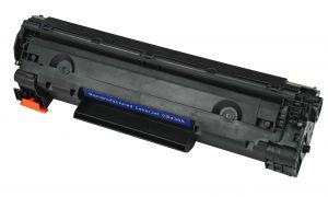 HP CB435A съвместима