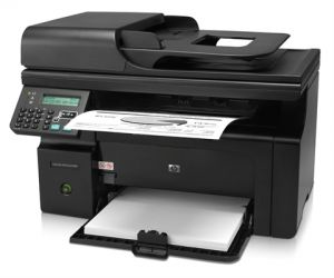 HP LaserJet Pro M1212nf MFP