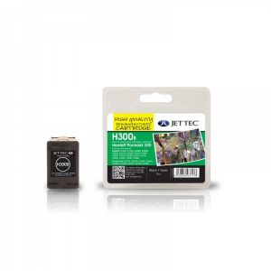 HP 300bk - съвместима