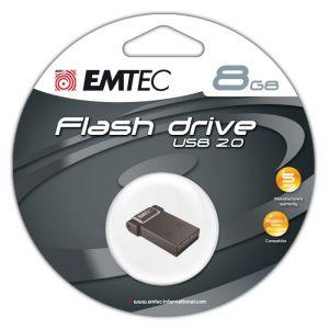 USB Flash памет EMTEC S200 8GB