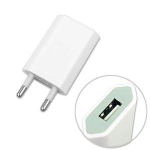 адаптер 220V/USB 5V DC 1A