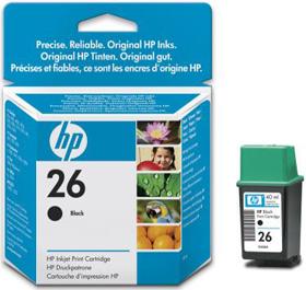 HP 26