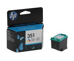 HP 351