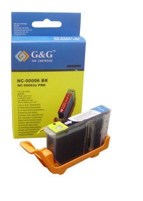 CANON  NC - 00006 BK
